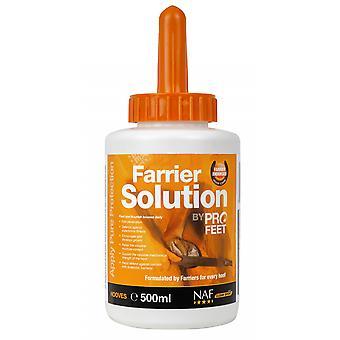 NAF Naf Farrier Solution Par Profeet 500ml