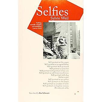 Selfies by Sylvie Weil - 9781999331825 Book