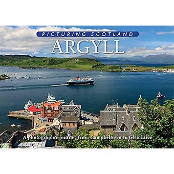 Argyll - Picturing Scotland - A photographic journey from Campbeltown t