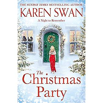 The Christmas Party by Karen Swan - 9781529006063 Book