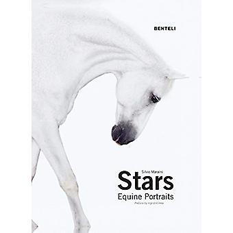 Stars - Equine Portraits by Silvio Maraini - 9783716518564 Book