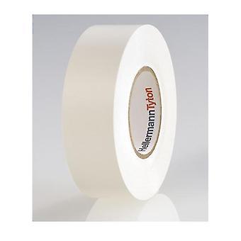 Sähköeristys Tape Valkoinen 10 Pack