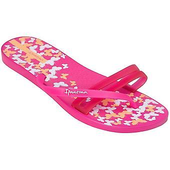 הדפס איפנמה 2584020795 נעלי קיץ אוניברסליות לנשים