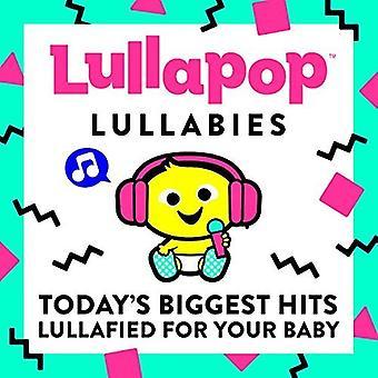 Lullapop Lullabies - Lullapop Lullabies [CD] USA import