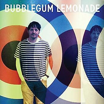 Bubblegum Lemonade - Great Leap Backward [CD] USA import