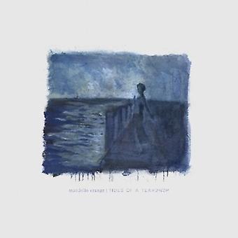 Mandolin Orange - Tides of a Teardrop (First Edition) [CD] USA import