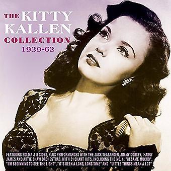 Kitty Kallen - Kallen Kitty-Collection 1939-62 [CD] USA import