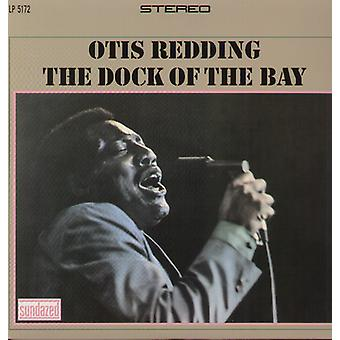 Otis Redding - Dock of the Bay [Vinyl] USA import