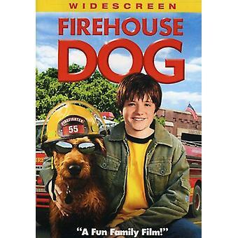 消防署犬 【 DVD 】 USA 輸入