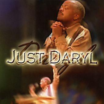 Daryl Coley - net [CD] Daryl USA import