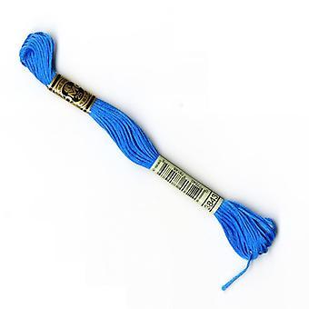DMC Special Mouline Stranded Cotton Cross Stitch Threads Skeins 8m - 3843