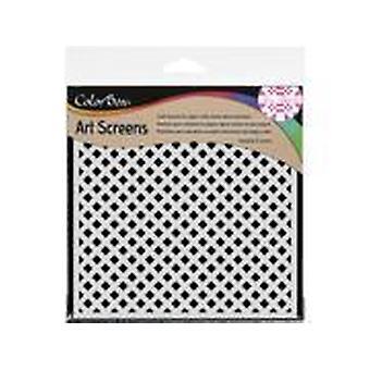 Clearsnap ColorBox Art Screens Gitter