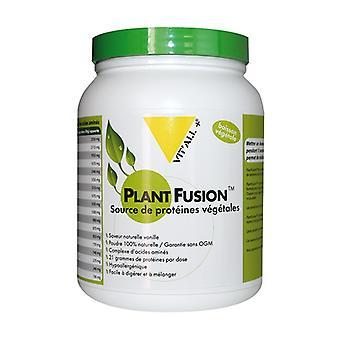 Plant Fusion Protein Complex Vanilla Flavor 450 mg of powder (Vanilla)