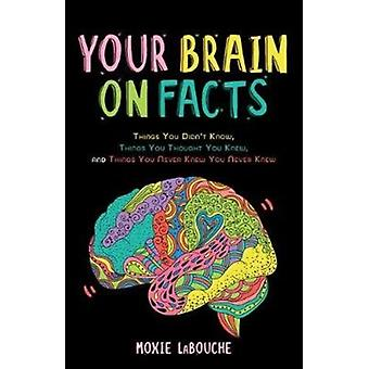 Your Brain on Facts by LaBouche & Moxie