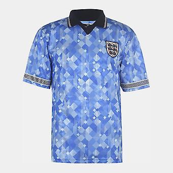 Pisteet Draw England England 1990 Kolmas paita Miesten