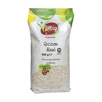 Quinoa réel 500 g