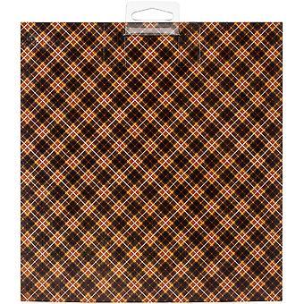 Gráfico 45 Farmhouse 8x8 Polegadas Bloco de papel