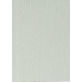 Papicolor 6X Cartón 210X297mm-A4 Plata-Gris