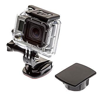 Ultimateaddons 25mm to flat surface action camera adapter