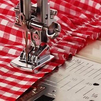Gerold, Curling Presser Voet voor naaimachine