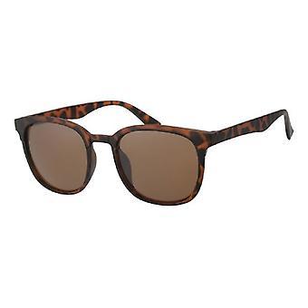 Sunglasses Men's Cat 3rd Brown Turtle (A20208)