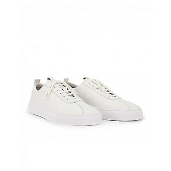 Grenson Sneaker 1 Leather Trainers