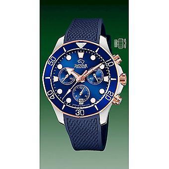 Jaguar - Наручные часы - женщины - J890/4 - WOMAN