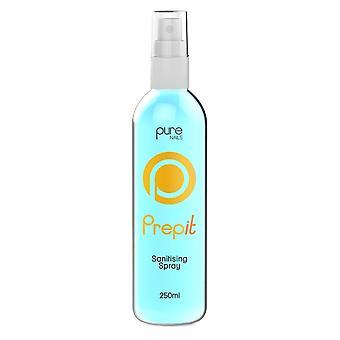 Halo Gel Nails HALO: Prep It - Sanitising Spray (N2534) 250ml