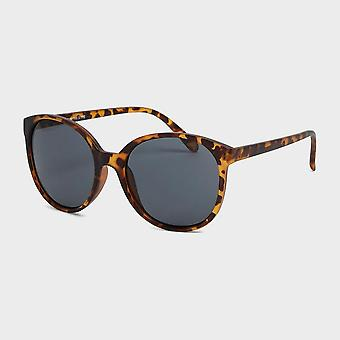 New Handy Heroes Women's Eyre Agate Sunglasses Brown