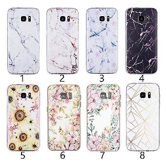 Samsung Galaxy S7 - Cas