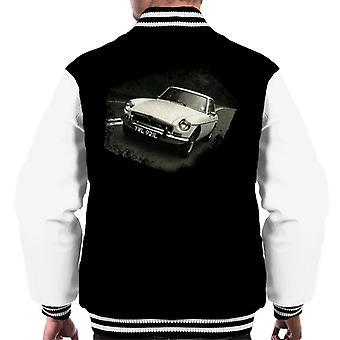 MG Tiellä British Motor Heritage Men's Varsity Takki