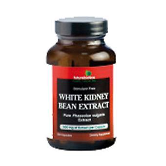Futurebiotics White Kidney Bean Extract, 500 MG, 100 CAPS