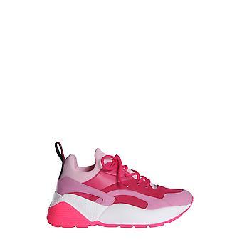 Stella Mccartney 501777w1f756957 Zapatillas de poliuretano FuCsia para mujer