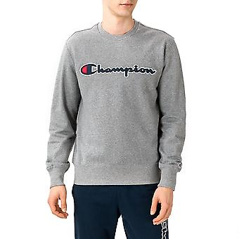 Champion Crewneck 214188EM525 universal miesten puserot