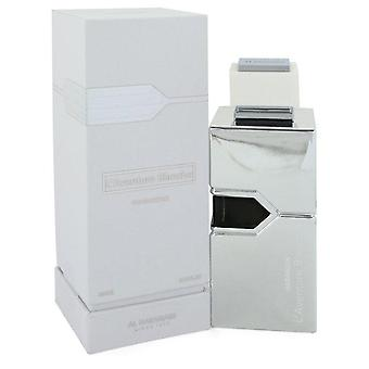 L'aventure Blanche Eau De Parfum Spray (Unisex) By Al Haramain 6.7 oz Eau De Parfum Spray