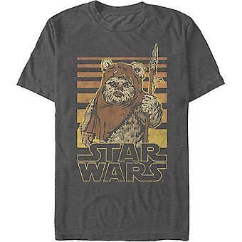 Ewok Wicket Star Wars T-paita