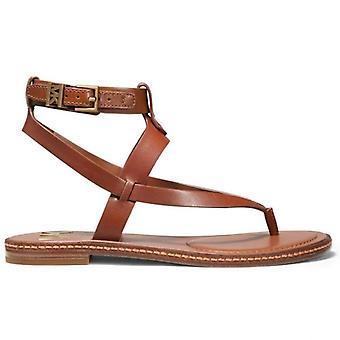 Sandale en cuir En cuir Michael Kors Pearson Flip Flops