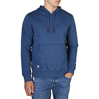 Hackett hm580727 men's vaste capuchon lange mouwen sweatshirt
