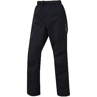Montane Women's Pac Plus Pants - Regular Leg - Black