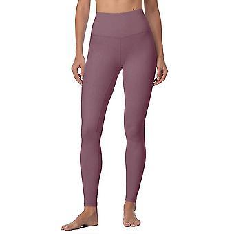 Hohe Taille Yoga Hose Leggings, Frauen laufen Leggings mit innen Tasche