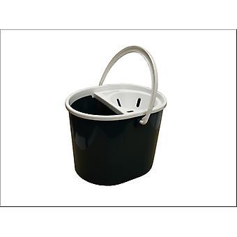Lucy Oval Mop Bucket Verdigris L1405220