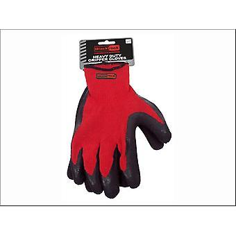 Rodo Heavy-Duty Blackrock Gripper Glove BR1412A10