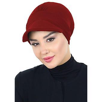 Sandra - Turbante de Algodão de Ayse Turban
