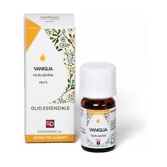 Essential Oil - Vanilla 5 ml of essential oil
