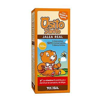 Sanito Royal Jelly Bear 150 ml