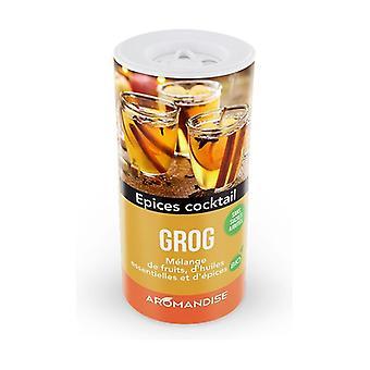 Grog mix Ei mitään