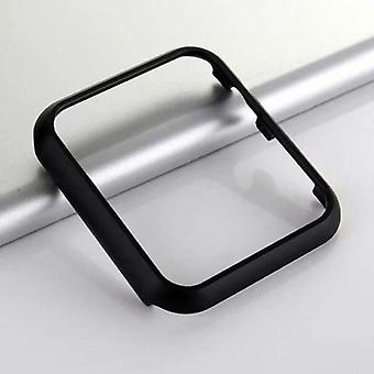 Aluminiumskydd för Apple Watch bumper case shell för Iwatch SeriesMetal Frame