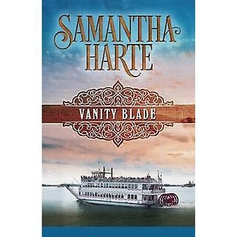 Vanity Blade by Samantha Harte - 9781682300916 Book