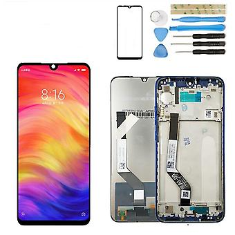 For Xiaomi Redmi Note 7 Lcd Display Screen