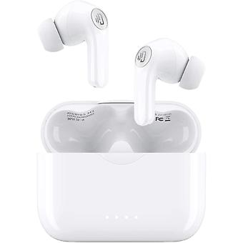 Wireless Earbuds, Dudios M3 Bluetooth 5.0 Headphones IPX7 Waterproof Earphones